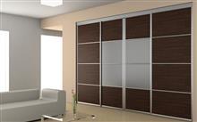 עיצוב ארון 4 דלתות